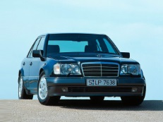 Mercedes-Benz E-Класс Br124 (W124) Седан