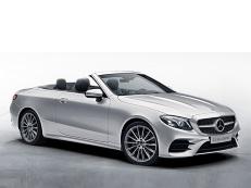 Mercedes-Benz E-Class Cabriolet иконка