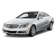 Mercedes-Benz E-Class Coupe C207 Coupe