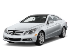 Mercedes-Benz E-Class Coupe C207 Fl Coupe