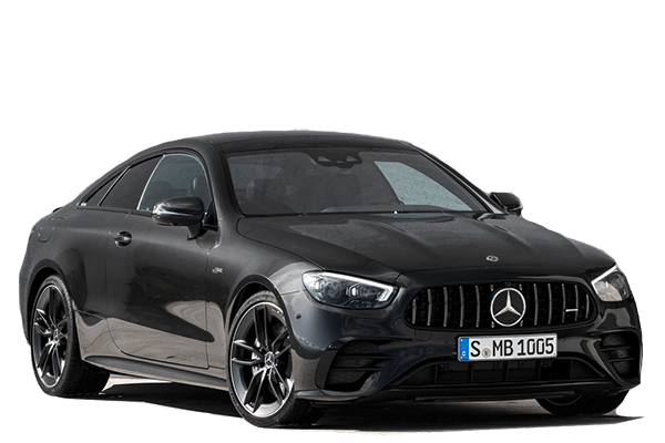 Mercedes-Benz E-Class Coupe wheels and tires specs icon