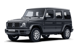 Mercedes-Benz G-Класс W463 Closed Off-Road Vehicle