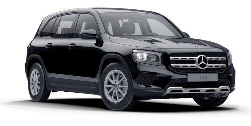Mercedes-Benz GLC-Class wheels and tires specs icon