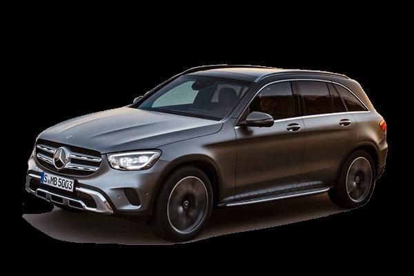 Mercedes-Benz GLC-Class X253 Restyling (X253) SUV