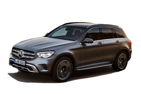 Mercedes-Benz GLC-Class AMG wheels and tires specs icon