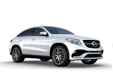 opony do Mercedes-Benz GLE-Class W166/C292 [2015 .. 2019] [EUDM] Coupe, 5d