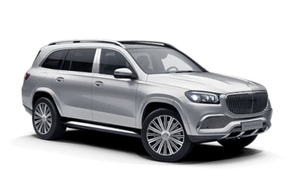 Mercedes-Maybach GLS-Class wheels and tires specs icon