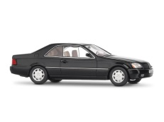 Mercedes-Benz Clase S W140 Coupe