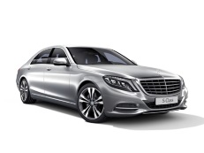 Mercedes-Benz Classe S W222 Berline