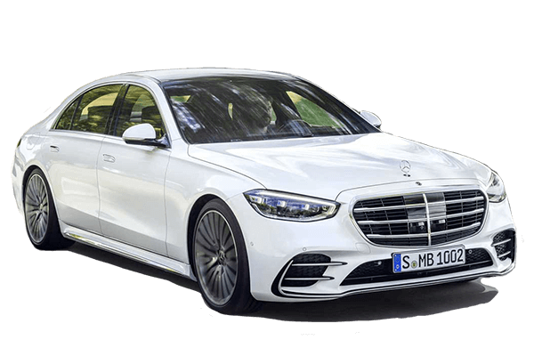 Mercedes-Benz S-Class wheels and tires specs icon