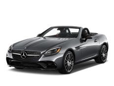 Mercedes-Benz SLC-Class R172 Roadster