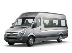 Mercedes-Benz Sprinter иконка
