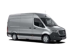 Mercedes-Benz Sprinter VS30 (Br907/910) Van