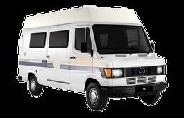Mercedes-Benz T1 W601/W602 Bus