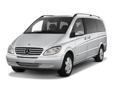 Mercedes-Benz V-Класс иконка