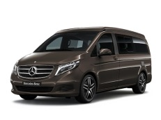 Mercedes-Benz Viano W447 Van