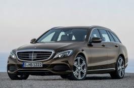 Mercedes-Benz C-Class IV (W205/S205) Estate