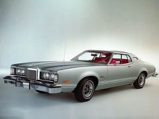 Mercury Cougar III Coupe