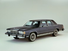 Mercury Grand Marquis I Saloon