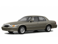 Mercury Grand Marquis III Saloon