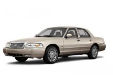 Mercury Grand Marquis IV Saloon