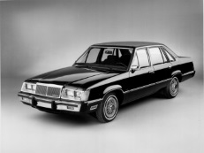 Mercury Marquis IV Limousine