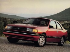 Mercury Topaz II Coupe
