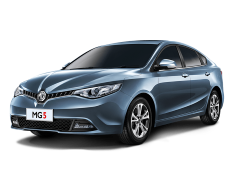 MG 5 I Hatchback