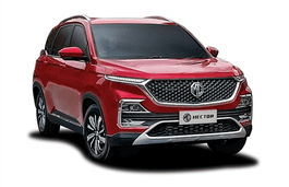 MG Hector wheels and tires specs icon
