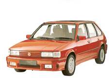 MG Maestro wheels and tires specs icon