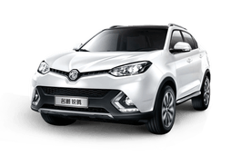 MG Ruiteng wheels and tires specs icon