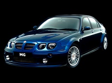 MG ZT I Седан