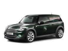 MINI 汽车 Clubvan R55 (R55) Van