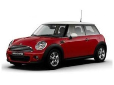 opony do MINI Cooper R56 [2006 .. 2014] [EUDM] Hatchback, 3d (R56)