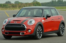 Mini Cooper 2015 Wheel Tire Sizes Pcd Offset And Rims Specs