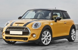 MINI Cooper IV (F56) Hatchback