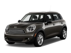 MINI Countryman R60 (R60) SUV