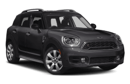 MINI Countryman II (F60) SUV