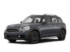 MINI Countryman wheels and tires specs icon