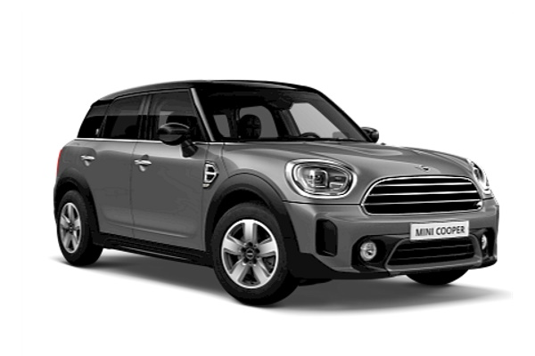 MINI Countryman F60 Facelift SUV