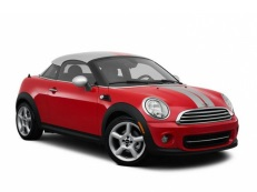 MINI Coupe wheels and tires specs icon