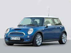 MINI Hardtop R50/R53 (R53) Hatchback