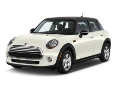 MINI Hardtop F55/F56 (F55) Hatchback