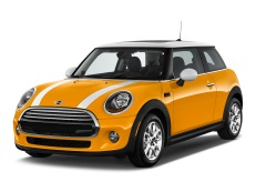 MINI Hardtop F55/F56 (F56) Hatchback