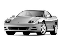 三菱 3000 GT Z16/Z15 クーペ