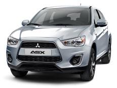 Mitsubishi ASX GS II SUV