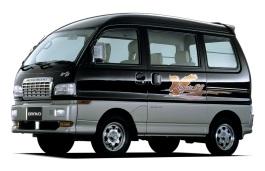 Mitsubishi Bravo II MPV