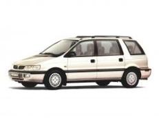 Mitsubishi Chariot N3/N4 MPV