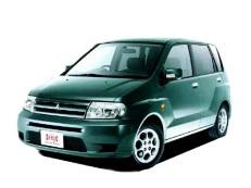Mitsubishi Dingo CQ Facelift Hatchback