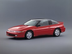 Mitsubishi Eclipse picture (1990 year model)
